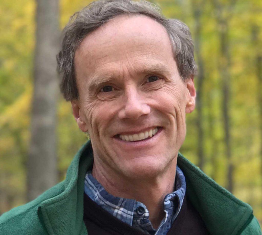 John McCarthy, Ph.D. Profile Picture